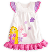 Disney Rapunzel Dress for Girls | Disney Store