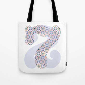72/27 Tote Bag by g-man