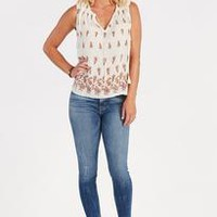 Paisley Top by LOVESTITCH