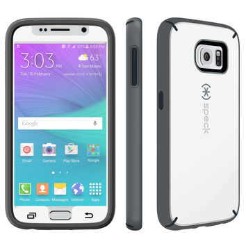 MightyShell + FACEPLATE Samsung Galaxy S6 Cases