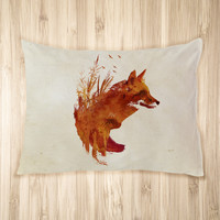Plattensee Fox Pet Bed