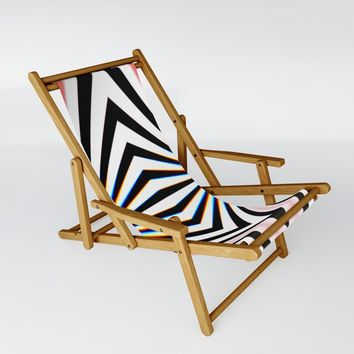Hypno Sling Chair by duckyb