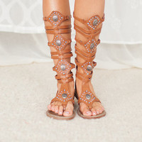 Fabulous Gladiator Sandals