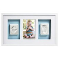 Pearhead Babyprints Hand & Foot Wall Frame