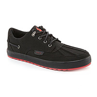 Polo Ralph Lauren Men's Ramiro Casual Sneakers - Polo Black