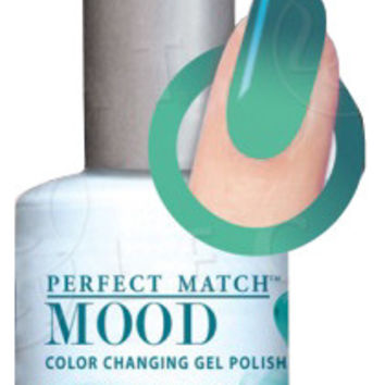 Lechat Perfect Match Mood Gel - Lost Lagoon 0.5 oz - #MPMG41