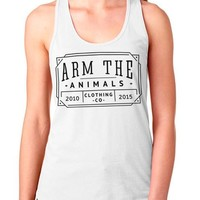 Women's | Classic Signage Logo | Ideal Tank Top
