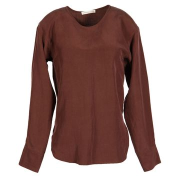 Christophe Lemaire Blouse