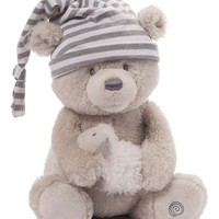 Infant Baby Gund 'Sleepytime' Bear