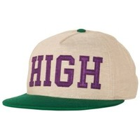Official High Strapback Hat - Men's at CCS