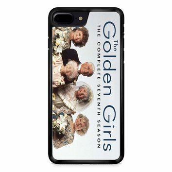 The Golden Girls 21 iPhone 8 Plus Case