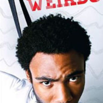 Donald Glover: Weirdo - Live from New York