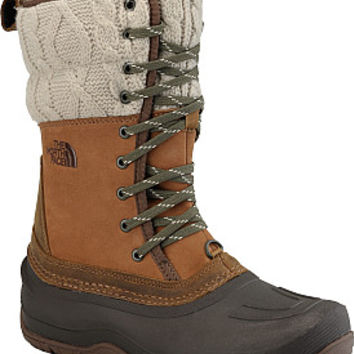 THE NORTH FACE Women's Shellista Lace Mid Winter Boots