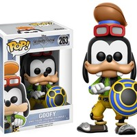 Goofy Funko Pop! Disney Kingdom Hearts