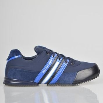 Y-3 Sprint Trainer M25716 - Navy
