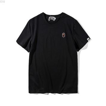 qiyif BAPE Small Box Design T-Shirt