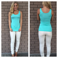 Aqua Basic Scoop Tank