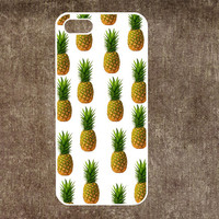 Pineapple IPhone 5s case IPhone 5c case IPhone 5 case IPhone 4 cases iphone 4s case Case for iphone, Case