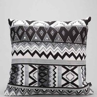 Kris Tate for DENY Wipil Pillow- Multi One