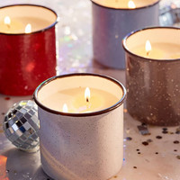 Paddywax Enamel Candle - Urban Outfitters