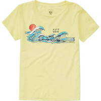 Billabong Waves For Days Tee | Sunkissed