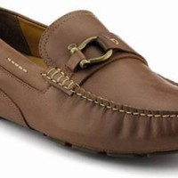 Sperry Top-Sider Gold Cup Kennebunk ASV D-Ring Venetian Loafer TanLeather, Size 7M  Men's Shoes