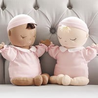 PBK Baby Dolls | Pottery Barn Kids