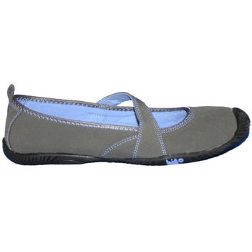 Grey Flit Women's Barefoot Shoes