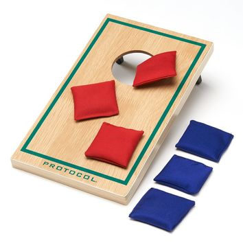 Protocol Desktop Bean Bag Toss Game
