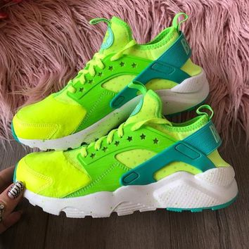 Nike Rare Huarache run ultra Sport Shoes