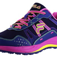 Fila Statique Women's Trail Running Shoes Sneakers