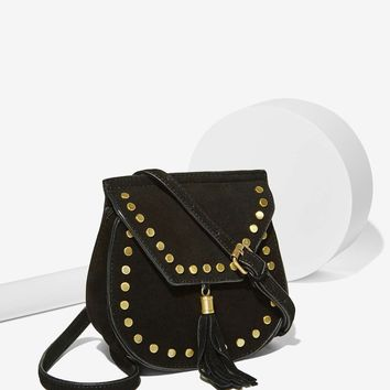 Nasty Gal x Nila Anthony Back in the Saddle Bag