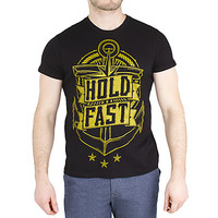 Guys 'Hold Fast' Graphic Tee