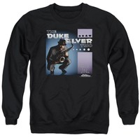 Parks And Rec - Album Cover Adult Crewneck Sweatshirt Officially Licensed Apparel