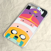 Adventure Time Jake And Finn iPhone 6 Case