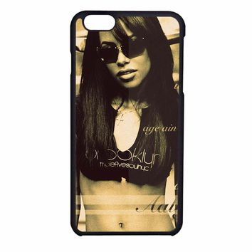 Aaliyah 1 iPhone XR Case/iPhone XS Case/iPhone XS Max Case