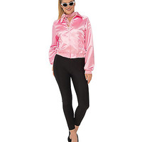Pink Ladies Jacket - Grease - Spirithalloween.com
