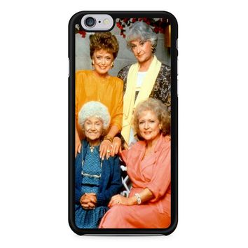 The Golden Girls 2 iPhone 6/6S Case