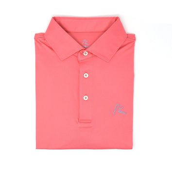 The Dinghy Performance Polo by Rhoback