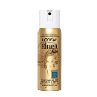 L'Oreal Elnett Satin Extra Strong Hold Hair Spray 2.2 oz. Ulta.com - Cosmetics, Fragrance, Salon and Beauty Gifts