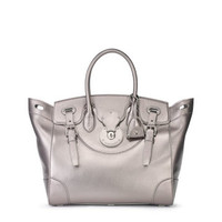 Metallic Soft Ricky Bag