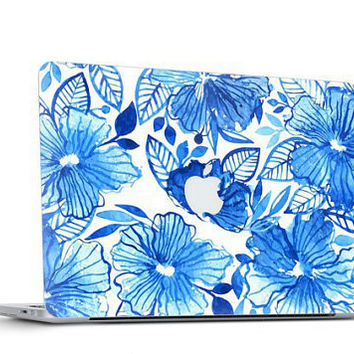 Spring Breeze Skin Decal for Macbook Air & Mac Pro (All Models) - Special One of a Kind Gift