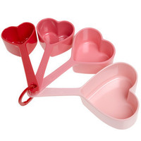 ModCloth Love To Bake Measuring Set