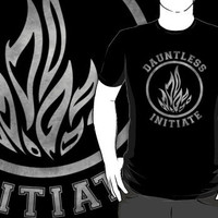 Dauntless Initiate by CFletch85