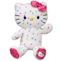 18 in. 40th Anniversary Hello Kitty Plush