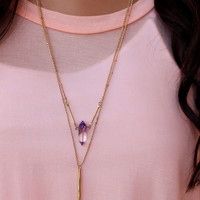Mystical Dreamer Necklace
