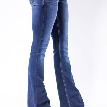 Bell of the Ball Bell Bottom Jeans