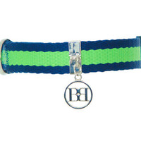 Wagberry Beyond Basics Dog Collar - Allure