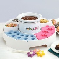Amazon.com: BabyCakes MultiFunction Decoration Station: Toys & Games