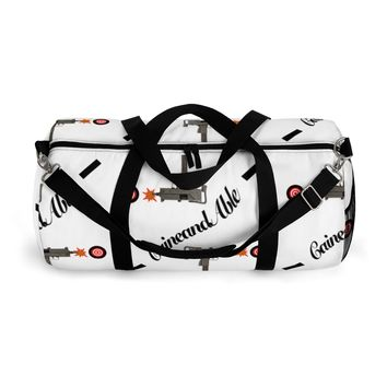 CaineandAble ON Target Duffle Bag